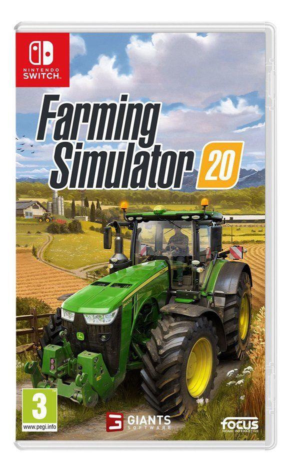 farming simulator 2020 apk